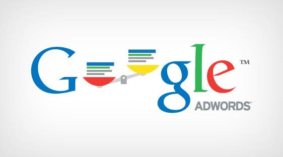 Adwords-ad