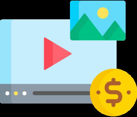 Servicio de Vídeo Marketing -