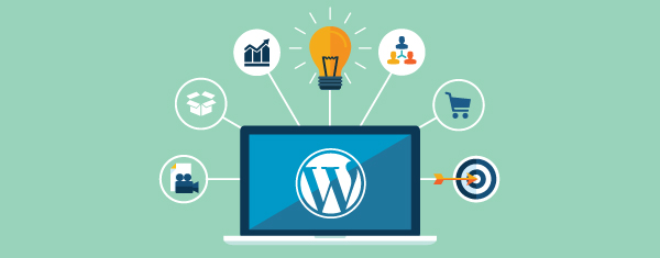 wordpress-desarrollo-web