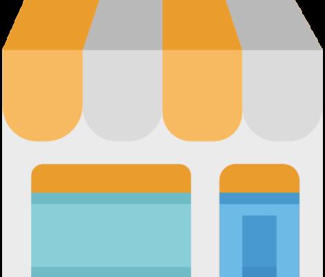 Landing E-Commerce (Con Precio) -