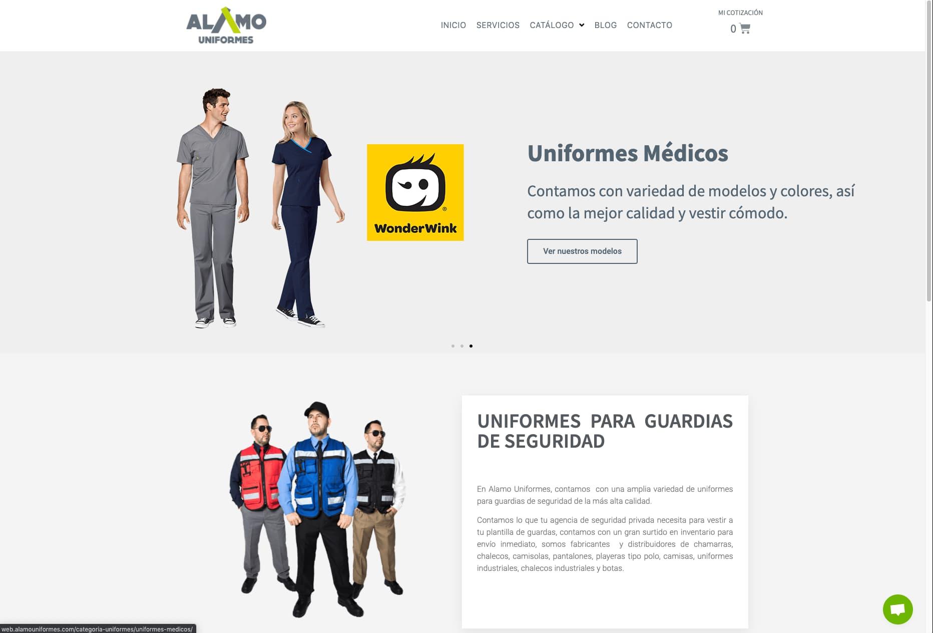 alamouniformes.com