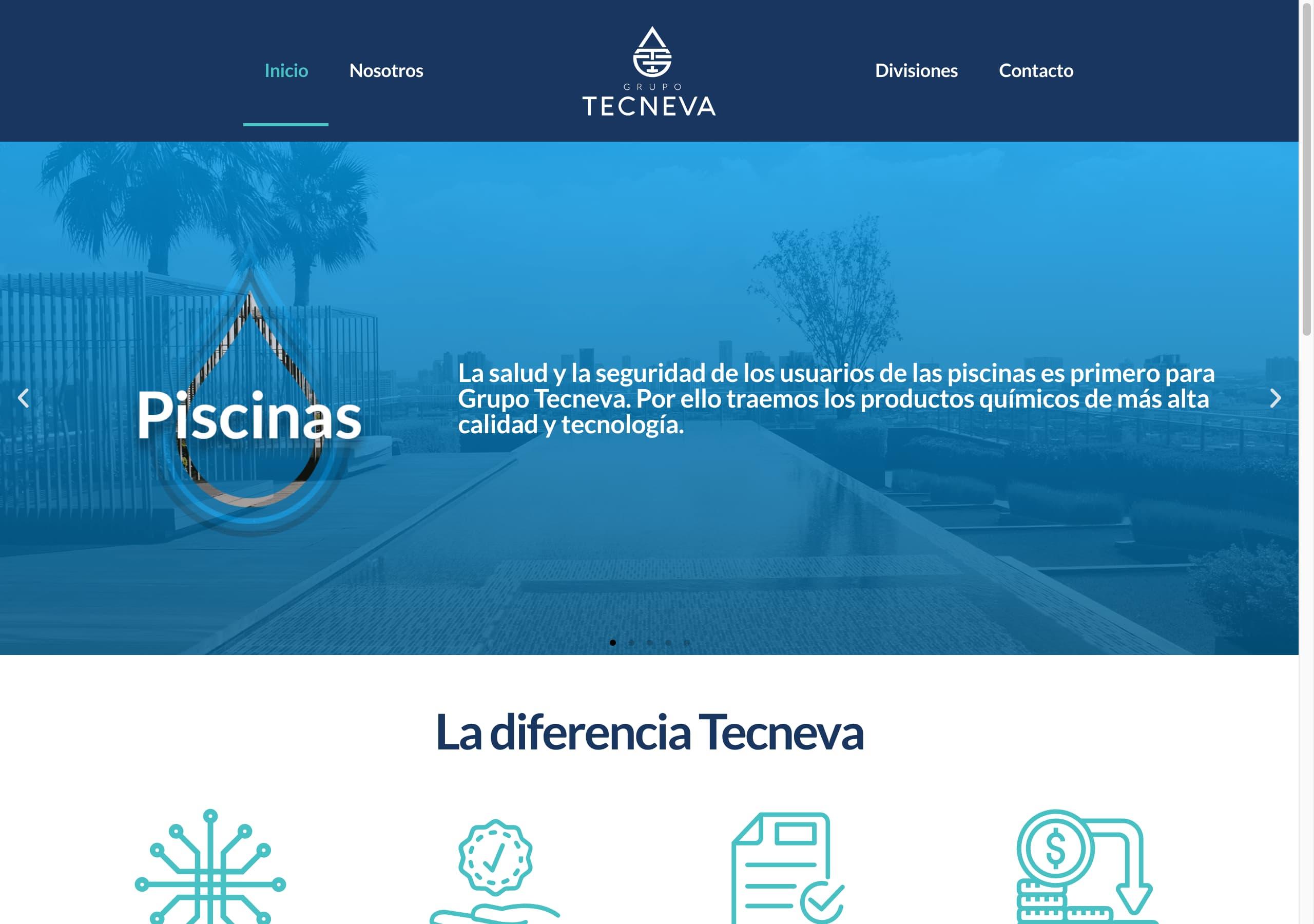 grupotecneva.com.mx