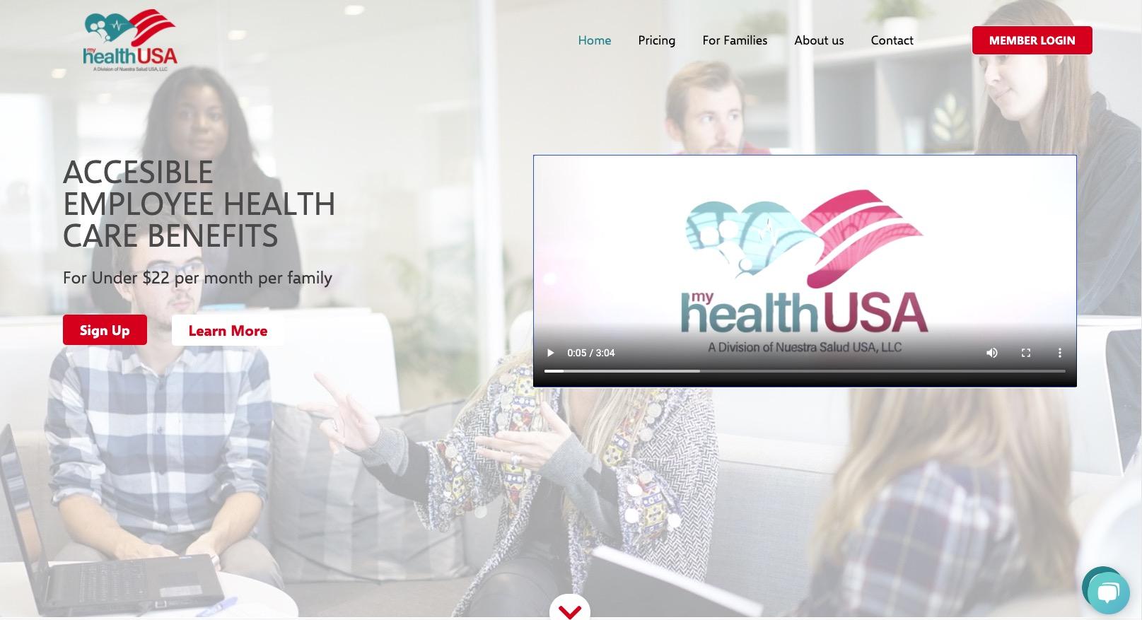myhealthusa.com