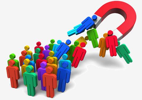 estrategias de marketing web